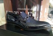 Pánske topánky a doplnky