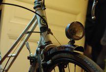 useful bikes / bikes are modern horses...