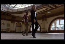 Favourite Dance Scenes