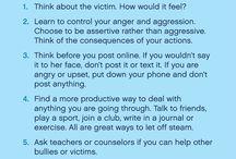 anti bullying activities