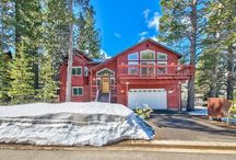 Blackfoot Family Estate in South Lake Tahoe