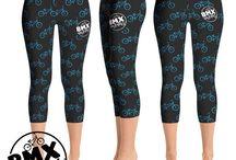 BMX Leggings