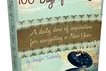 100 Days of a New Year / 100 Days of a New Year 2015 eBook is a journey to a more focused, more productive YOU.