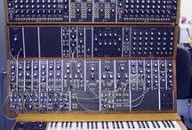 Synths/Modules/sound oddities