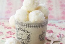 FOOD - Crazy for Coconut! / I adore coconut