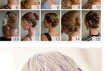 Braided hairstyles / Hairstyles