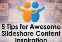 SlideShare Tips