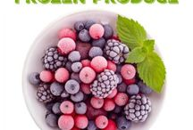 FOOD: Frozen Produce