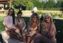 Kardashians/Jenners