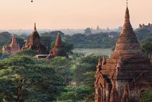Dream Trip: Myanmar