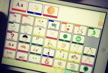 Communication Apps / Checkout images of Expressive AAC app using Smarty Symbols