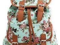 Backpack/mochila/ sac au dos
