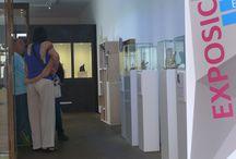 """Exposición del Taller """"Workshop I"""" / El Espacio Bronzo presenta los trabajos del Workshop de Innovación en el sector artesanal organizado por el Cabildo de Tenerife"""