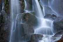 Národní parky - příroda