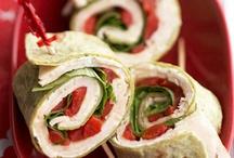Navidad Saludable / Opciones de comidas sanas para diabeticos.