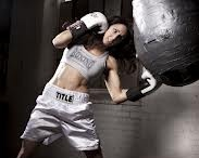 Boxing Gym Modeling shoot / Concepts and ideas for a gym inspired shoot / by A2Z Photography