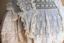 Kant/lace / by Nanda Siebel
