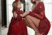 mama a dcera