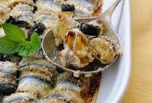 Cucina / Pesce