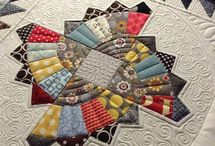 Quilting -- the stitching wins! / by Linda Beavers
