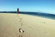Beach & Ocean Blessings