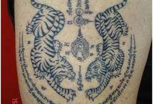 Just tattoos / Tattoos I like