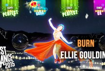 Just Dance 2015 / The world's #1 dance game is back with Just Dance 2015. www.justdancegame.com  / by Just Dance Game