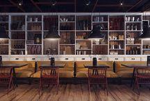 Bars - Restaurants