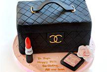 torta születésnap csajos