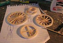 roue a rayyons