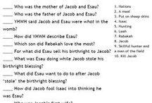 Bibliai kvíz