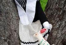 Handmade dog toys / Anne elinden annelere çocuklarımız güvenle oynasın diye el yapım doğal oyuncak üretiyoruz.