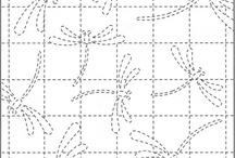 Sashiko/Embroidery
