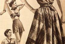 Style :: Vintage Capsule Sets