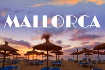 Mallorca Travel & Food / The best things to do, see and eat in Mallorca, Spain. A Mallorca travel guide via Pinterest!