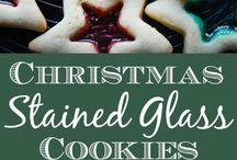 xmas treats ideas