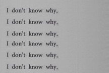 I don't know.....