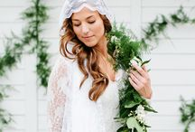 Eco Bride / by Eco Brides Magazine