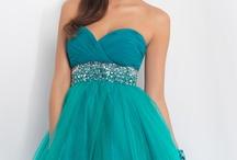 Dresses! <3 / by Rhiannon Gonzalez