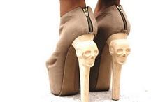 Shoes shoes shoes! x