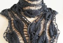GK Knittng Pattern 15 / PDF pattern Giezen Knitting: http://giezen-linen.nl/en/
