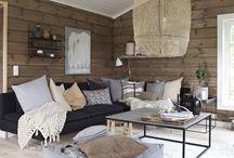 Marens hytte