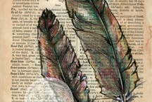 ~Feathers~Piume~{{{{{{{(}
