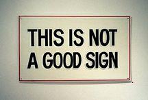 Sign & Display / 街でみたかっこいいSignやPOPなどをpinします。