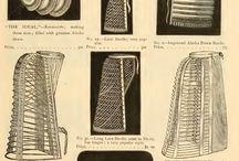 ...patterns, cuts...
