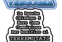 Vergogna in italia