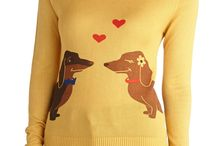 Must Love Dogs / Clothing and Accessories featuring our Furry Friends