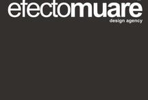 Efecto Muaré - Design Agency / Somos una agencia de diseño multidisciplinar. Ofrecemos soluciones creativas para particulares y empresas aportando valor a las marcas, mediante el diseño de Interiores y producto, branding estratégico y comunicación integral.