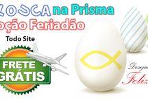 Promoção Feriadão Prisma Cartuchos