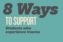 Trauma strategies